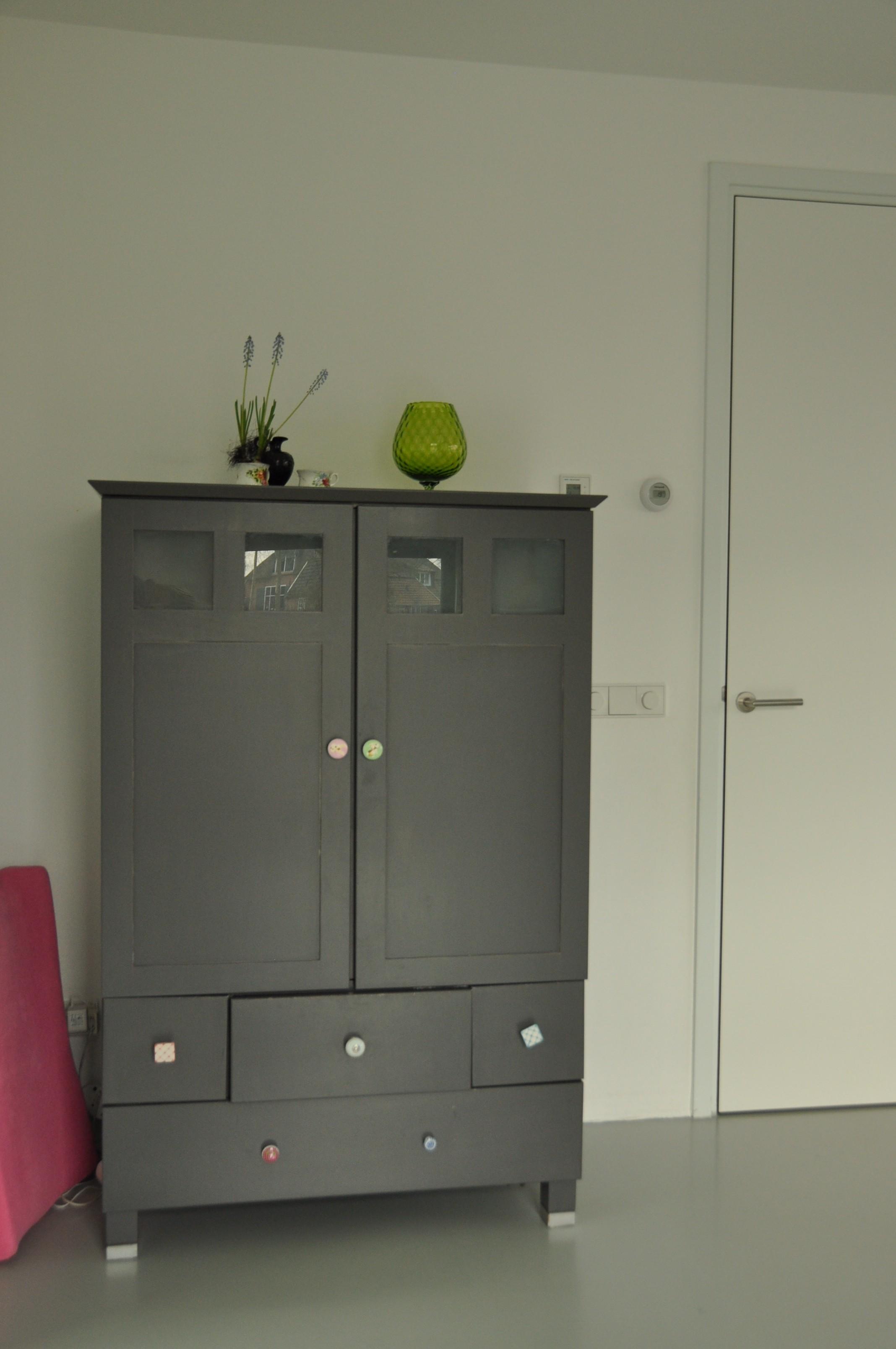 wanneer kies je een open of een dichte kast in je interieur?